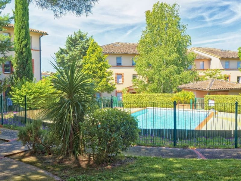 Sale apartment L' union 259900€ - Picture 1