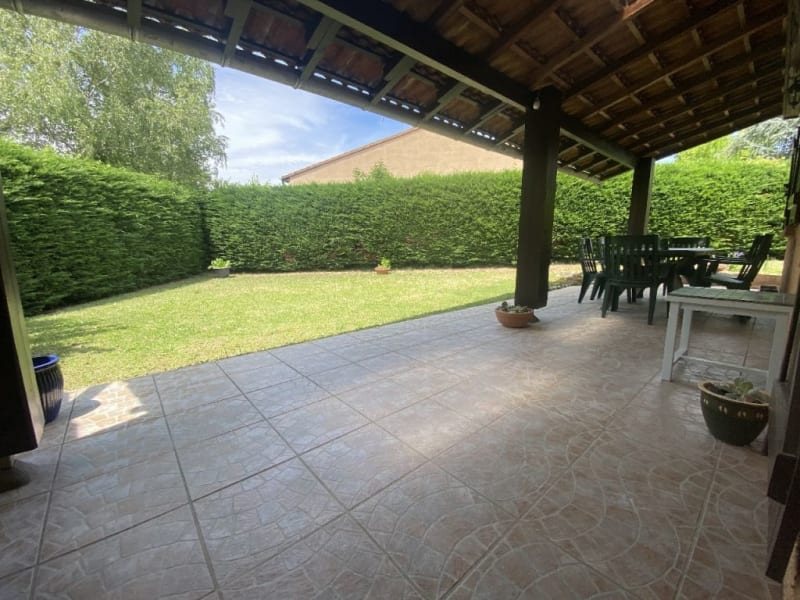 Sale house / villa St jean 329000€ - Picture 1