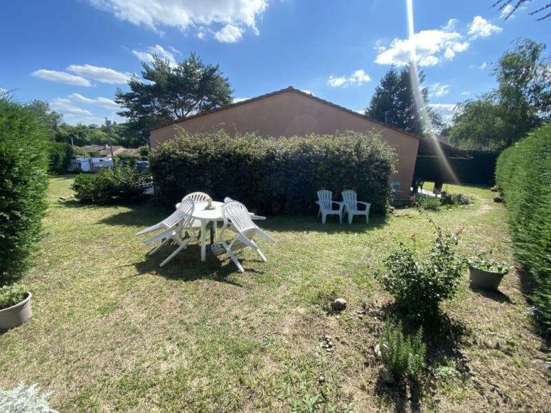 Sale house / villa St jean 329000€ - Picture 2