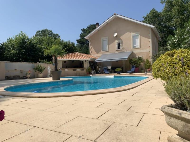 Vente maison / villa Le teich 578000€ - Photo 2