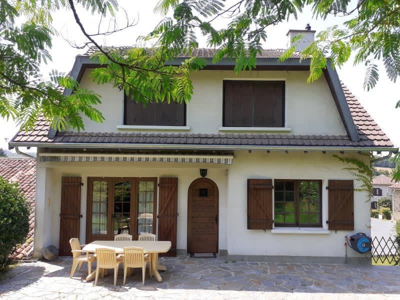 Vente maison / villa Les cars 221550€ - Photo 1