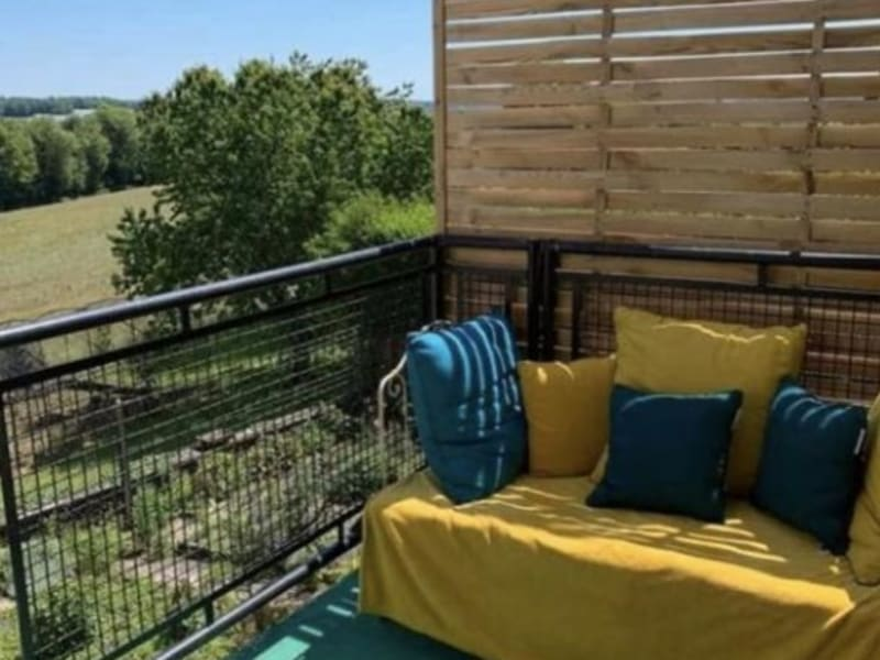 Vente maison / villa Payzac 145000€ - Photo 4