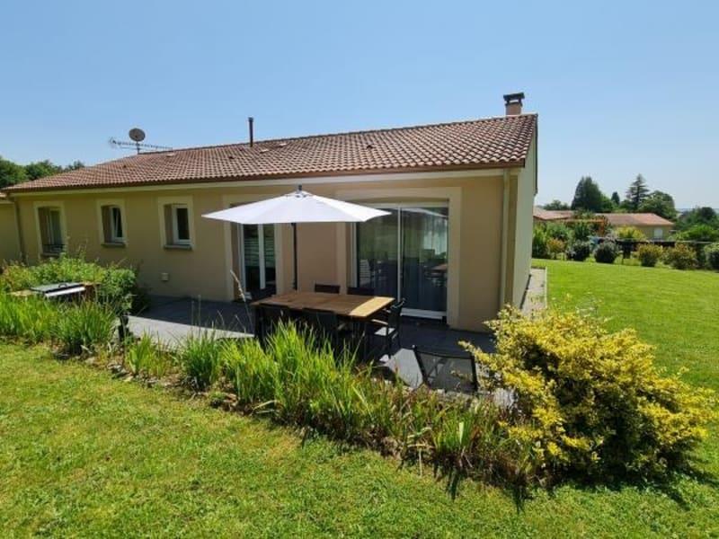 Vente maison / villa St jouvent 239000€ - Photo 9