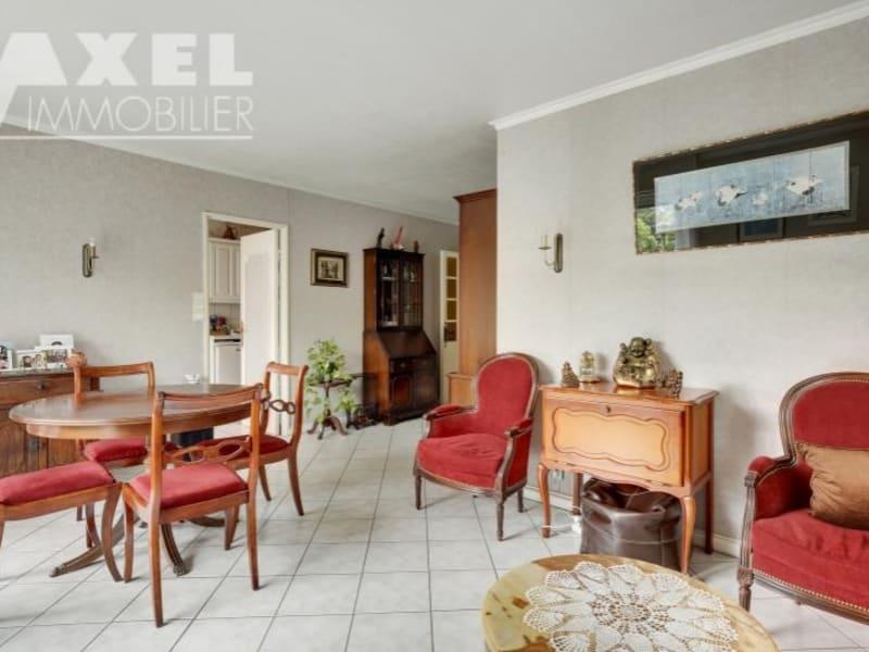 Sale apartment Bois d arcy 273000€ - Picture 3