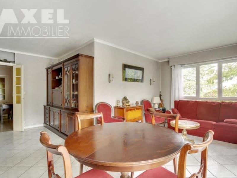 Sale apartment Bois d arcy 273000€ - Picture 4