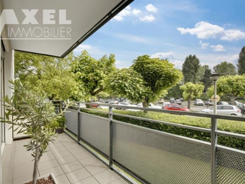 Sale apartment Bois d arcy 273000€ - Picture 5