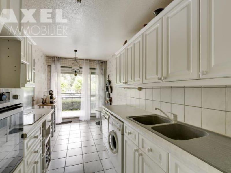 Sale apartment Bois d arcy 273000€ - Picture 6