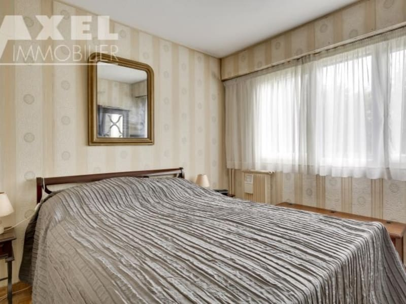 Sale apartment Bois d arcy 273000€ - Picture 8