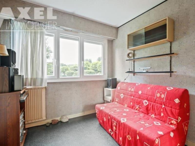 Sale apartment Bois d arcy 273000€ - Picture 9