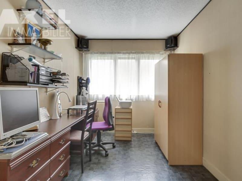 Sale apartment Bois d arcy 273000€ - Picture 10