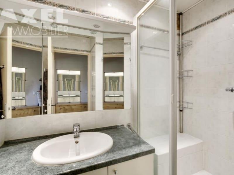 Sale apartment Bois d arcy 273000€ - Picture 11