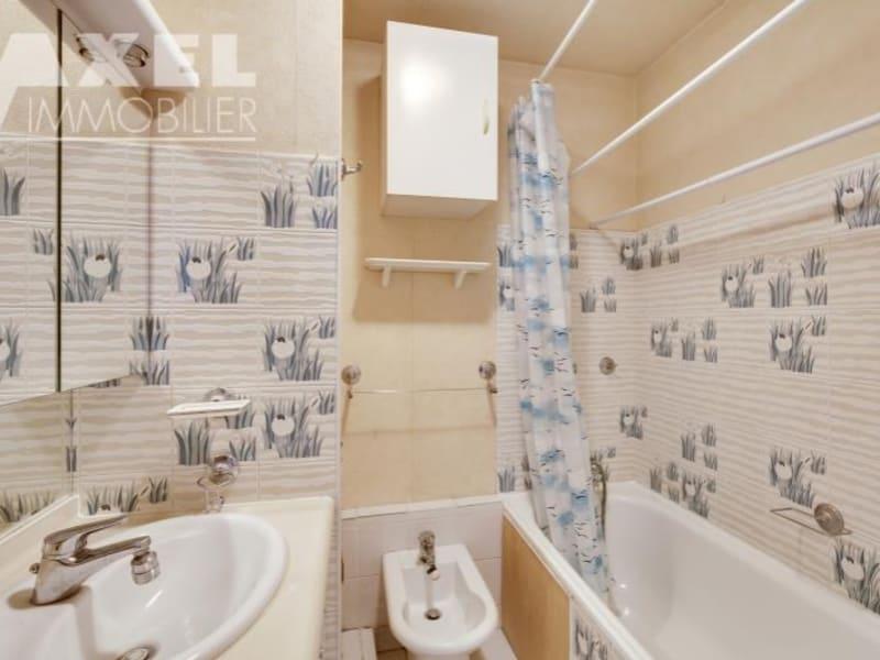 Sale apartment Bois d arcy 273000€ - Picture 12