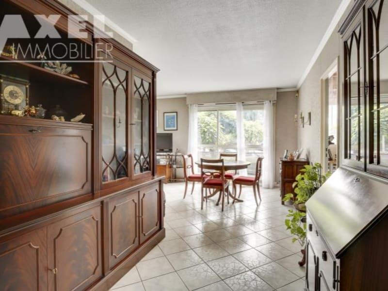 Sale apartment Bois d arcy 273000€ - Picture 13