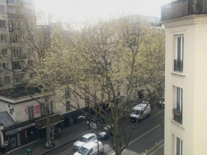 Sale apartment Paris 11ème 388000€ - Picture 6