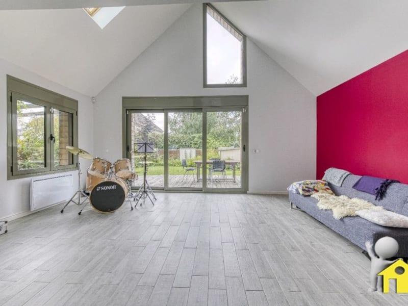 Vente maison / villa Champagne sur oise 489000€ - Photo 1