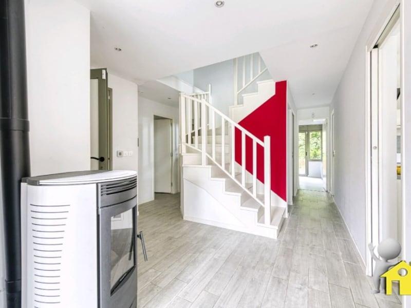 Vente maison / villa Champagne sur oise 489000€ - Photo 4