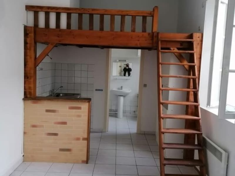 Précy Sur Oise - 1 pièce(s) - 23 m2