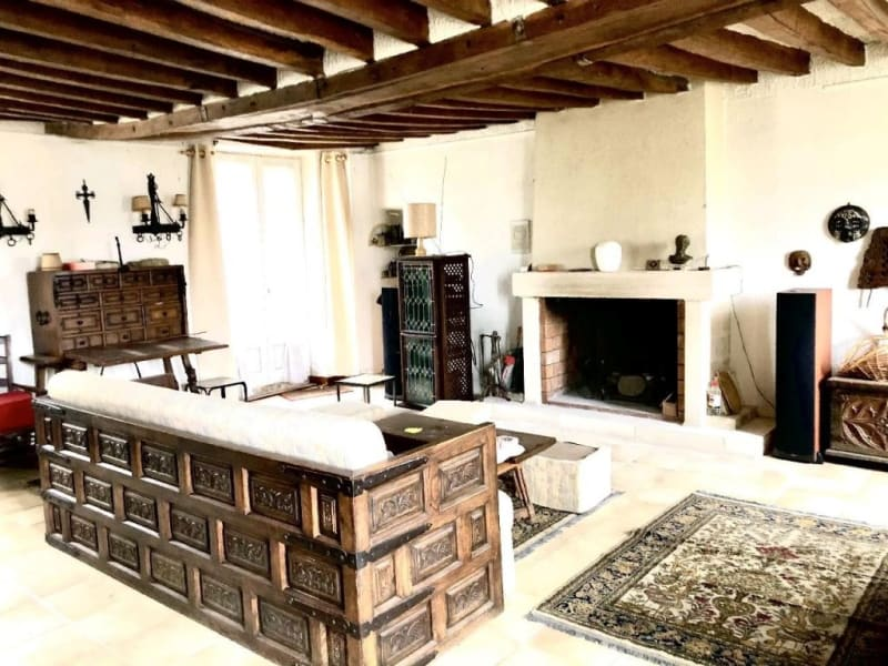 Sale house / villa Boran sur oise 675000€ - Picture 3