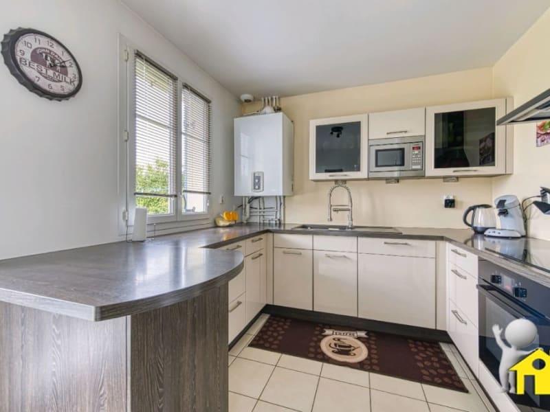 Vente maison / villa Bernes sur oise 345000€ - Photo 2