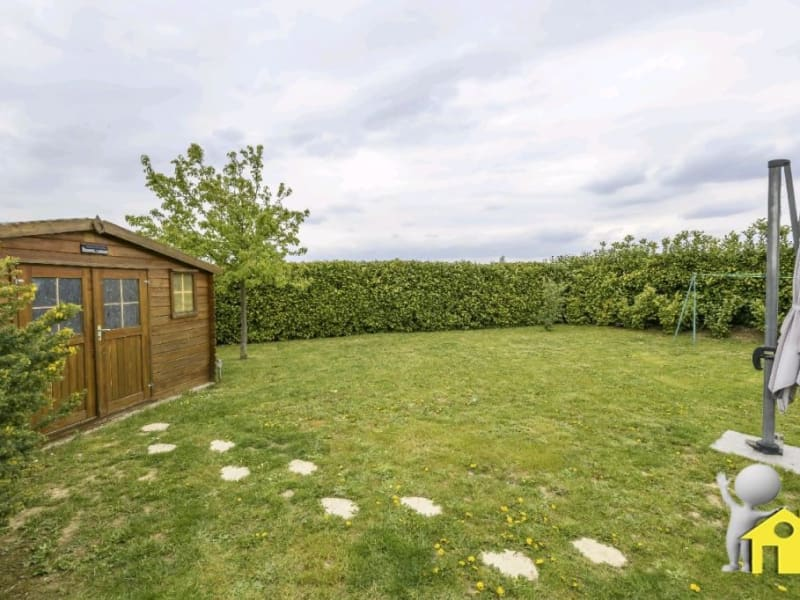 Vente maison / villa Bernes sur oise 345000€ - Photo 4