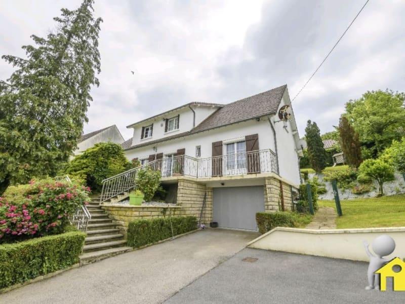 Vente maison / villa Neuilly en thelle 378000€ - Photo 1