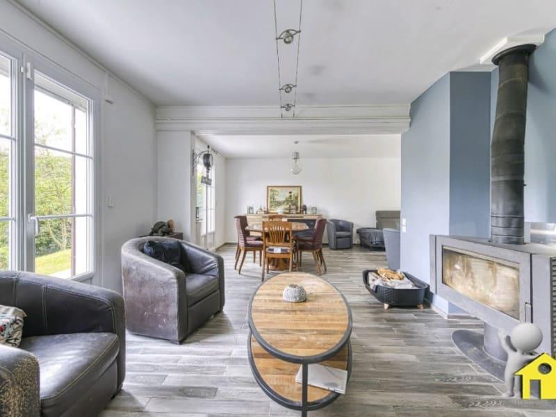 Vente maison / villa Neuilly en thelle 378000€ - Photo 4