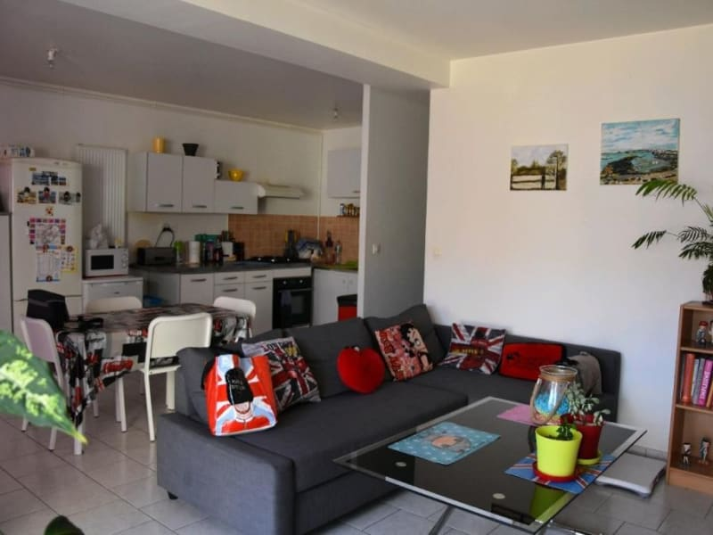 Sale apartment Neuilly en thelle 145000€ - Picture 2