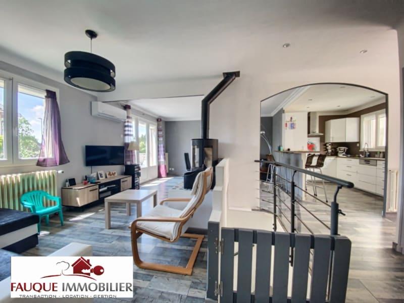Sale house / villa Montelier 230000€ - Picture 2