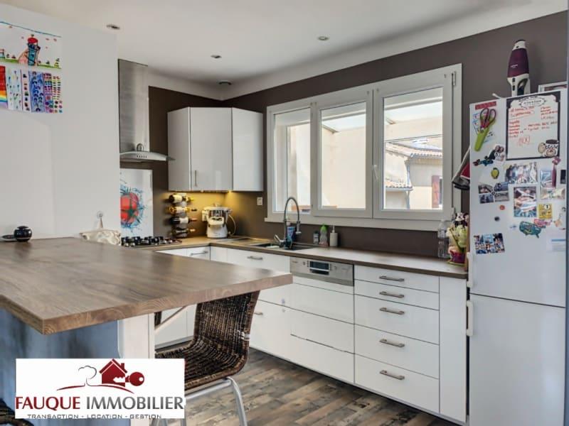 Sale house / villa Montelier 230000€ - Picture 3