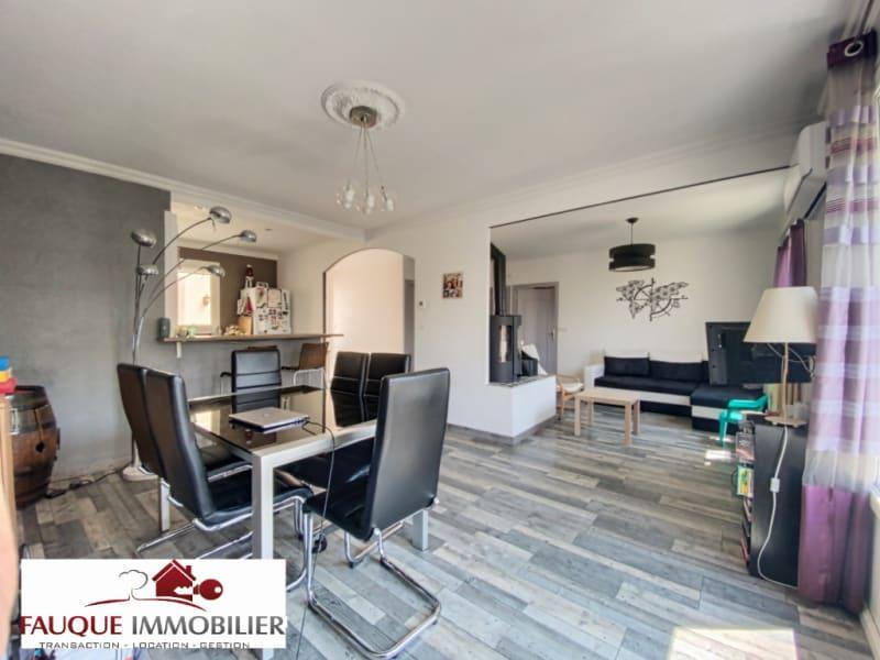 Sale house / villa Montelier 230000€ - Picture 4