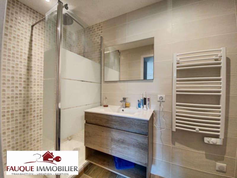 Sale house / villa Montelier 230000€ - Picture 5