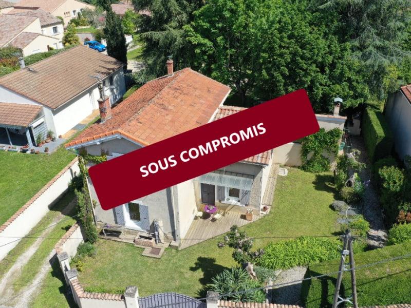 Sale house / villa Malissard 450000€ - Picture 1