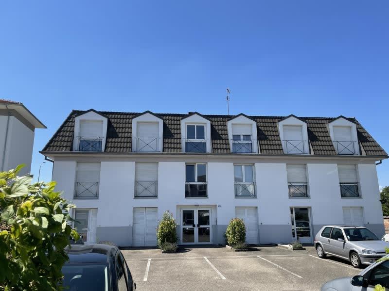 Vente appartement Illkirch graffenstaden 95000€ - Photo 5