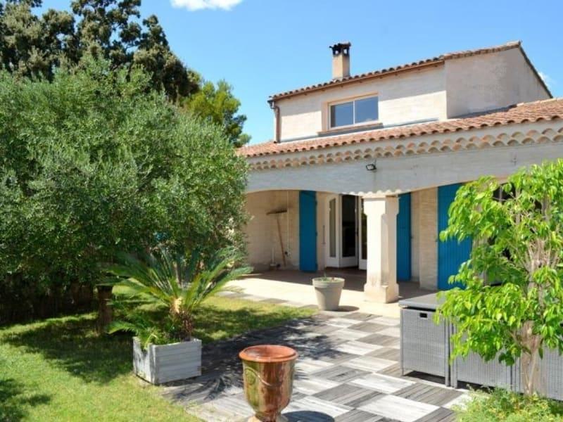 Vente maison / villa Sorgues 463000€ - Photo 1
