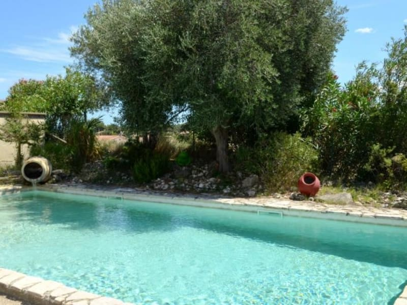 Vente maison / villa Sorgues 463000€ - Photo 2