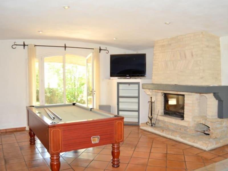 Vente maison / villa Sorgues 463000€ - Photo 3