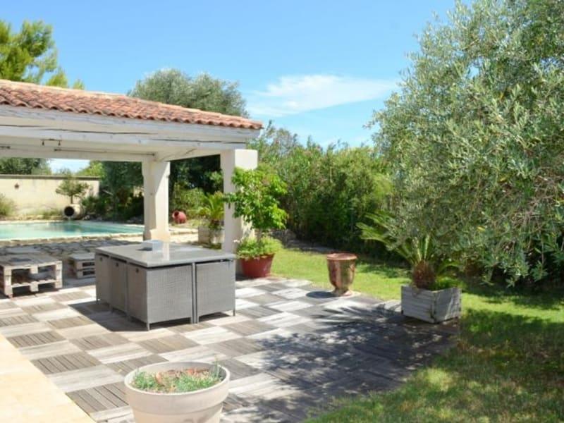 Vente maison / villa Sorgues 463000€ - Photo 5
