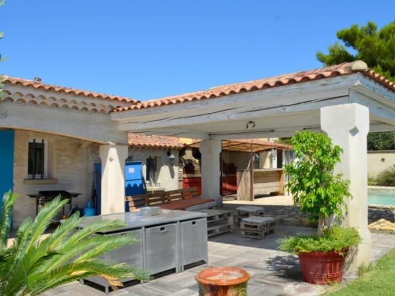 Vente maison / villa Sorgues 463000€ - Photo 6