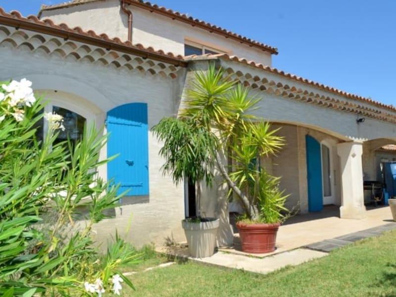 Vente maison / villa Sorgues 463000€ - Photo 10