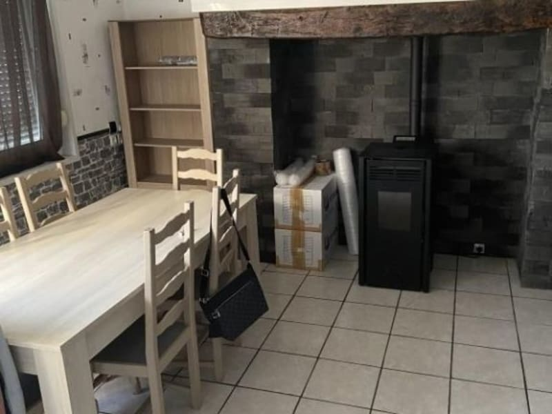 Fauville En Caux - 6 pièce(s) - 132 m2