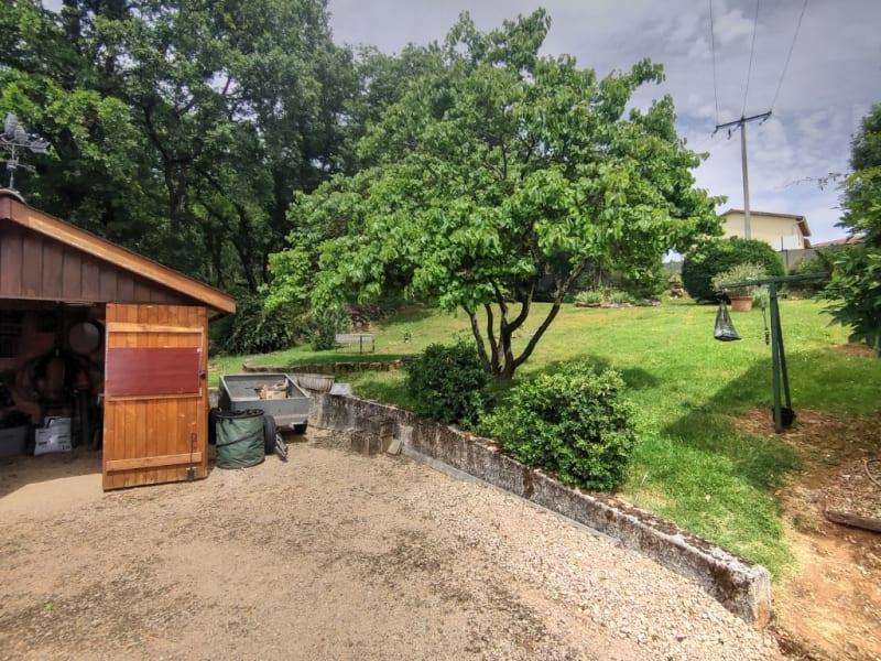 Vente maison / villa Chamagnieu 369900€ - Photo 7