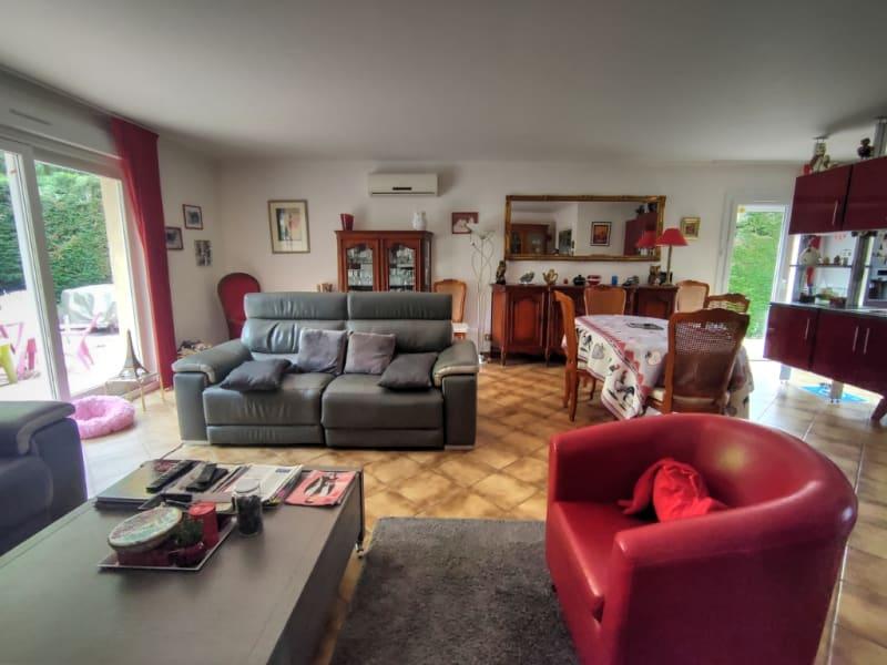 Vente maison / villa Chamagnieu 369900€ - Photo 10