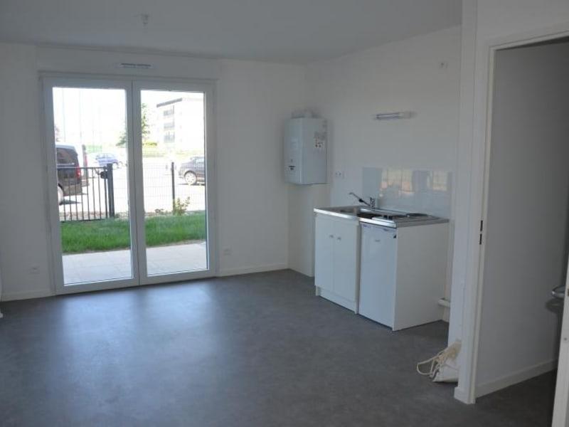 Location appartement Blainville sur mer 476€ CC - Photo 3