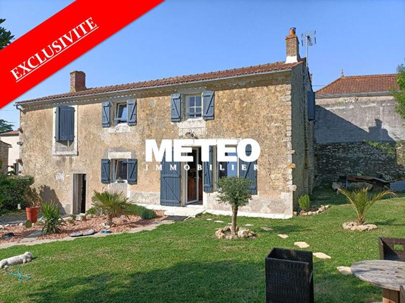 Verkauf haus Peault 291200€ - Fotografie 1