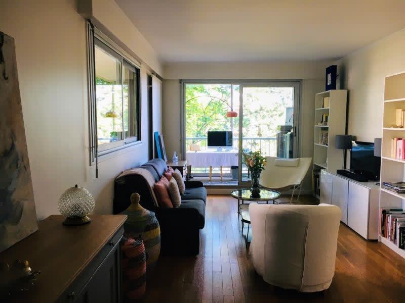 Sale apartment Meudon 720000€ - Picture 2