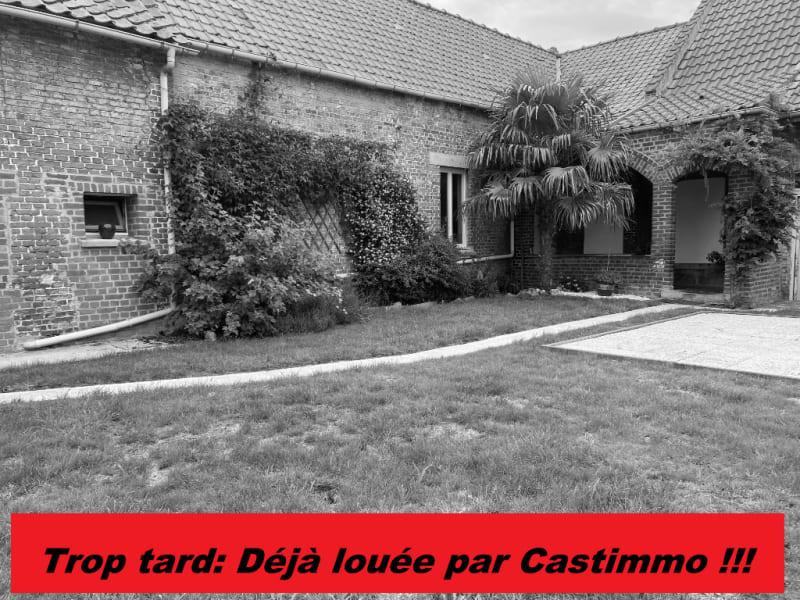 Location maison / villa Nomain 760€ CC - Photo 1