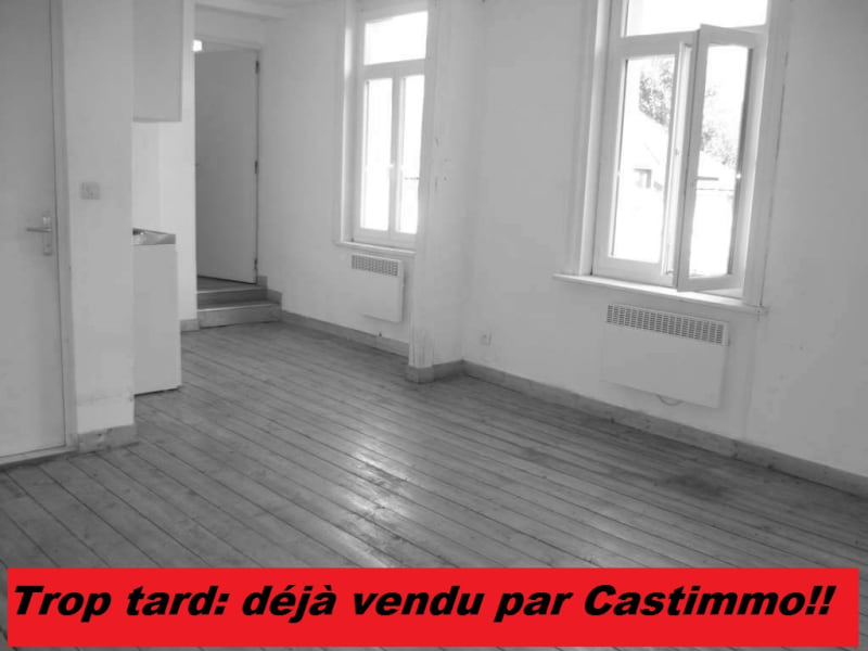 Vente appartement Orchies 85000€ - Photo 1