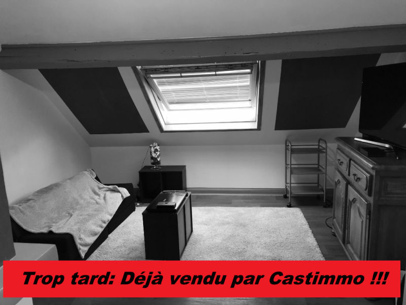 Vente appartement Orchies 55000€ - Photo 1