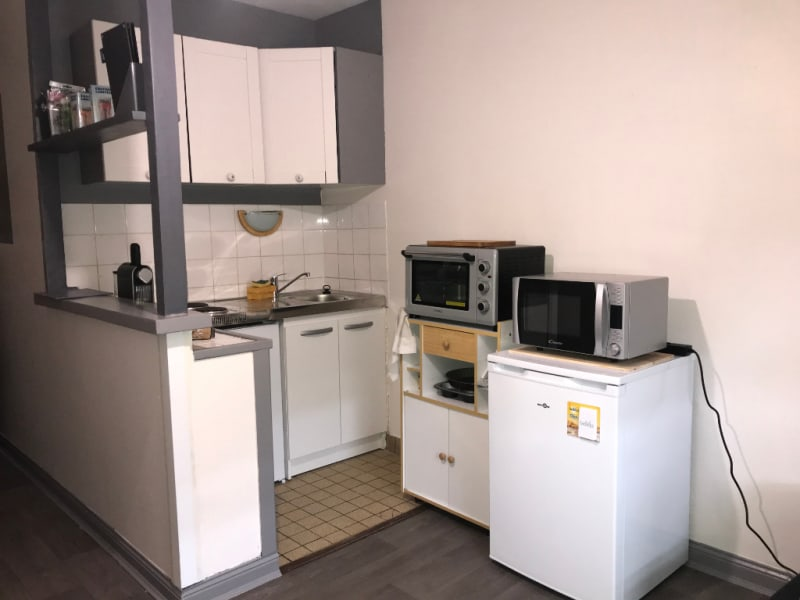 Vente appartement Orchies 55000€ - Photo 3