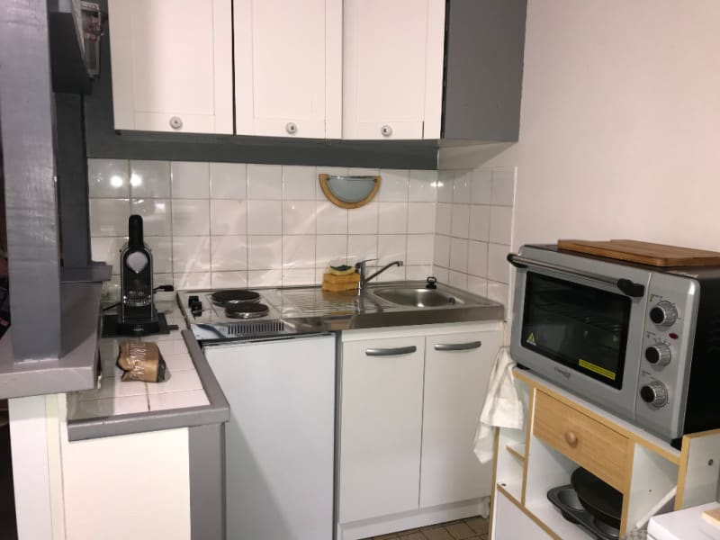 Vente appartement Orchies 55000€ - Photo 5